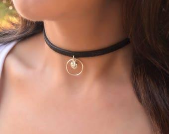 Bdsm submission collar