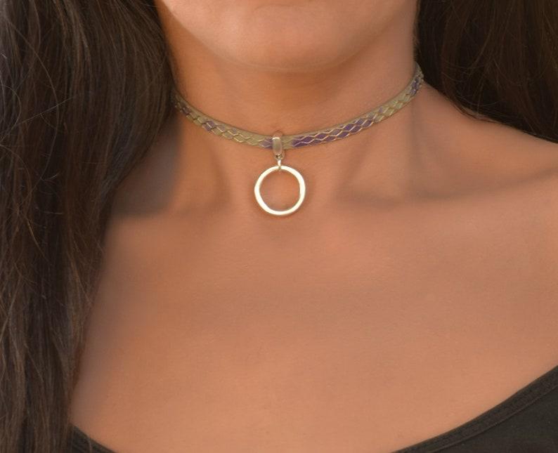 Women collar submissive COLLARS &