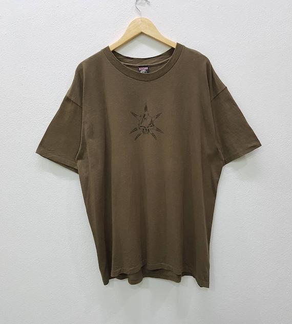 Vintage Fletcher T-shirts Christian Fletcher Tee 9