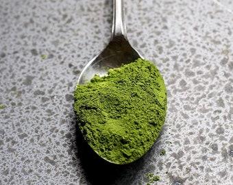 Matcha Tea (Ceremonial Grade) - Organic Green Tea - Bindle Tea by Boho Hobo