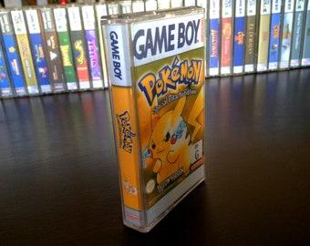 Gameboy Custom Cassette Covers