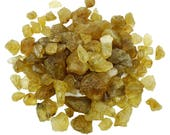 Wholesale Natural Citrine Stone, Tumbled Reiki Healing Stone Bulk, Assorted Sizes Natural Gemstone With Gift Pouch HCDR492A