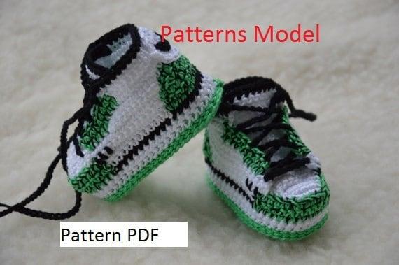Jordan Chaussures Bébé Nike Crochet Pattern Air 3 Pour On80wPkX