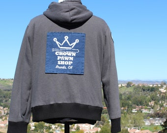 "The ""Butch"" Pulp Fiction Hoodie"