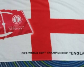 3303a9367ecd Coca-Cola Sport Towel Fifa World Cup Championship