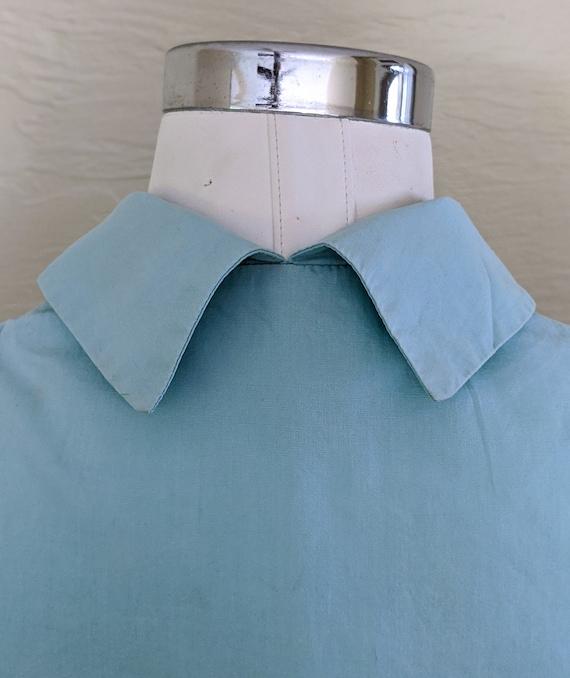 1950s Dress - 50s Dress - Volup Dress - Vintage S… - image 8
