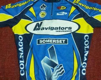 90s vintage BIEMME cycling jersey size XL 39cb33920