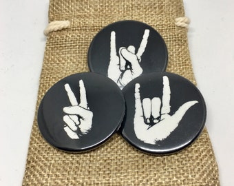 Hand plates Pack