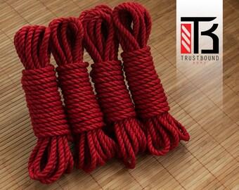 Trust Bound Rope