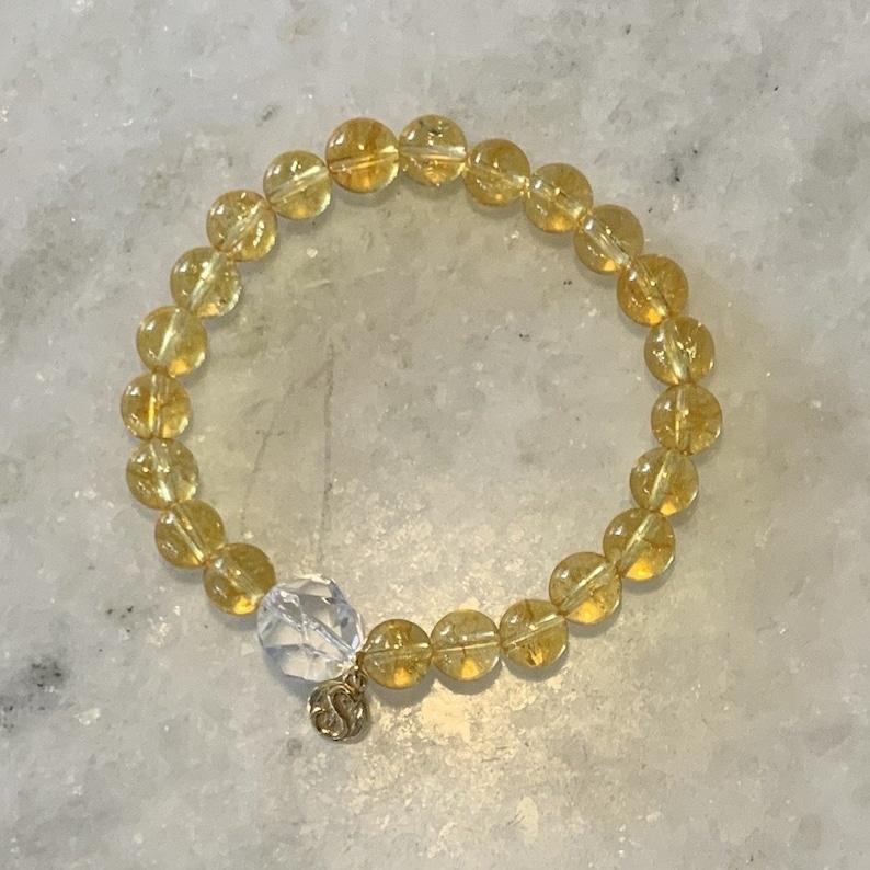 RIDDHI Prosperity Mala Bracelet