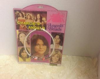 Charlies angels kate Jackson beads moc 1977