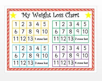 photograph regarding Printable Weight Loss Chart called Solutions very similar towards Printable Excess weight Reduction History - Slimming