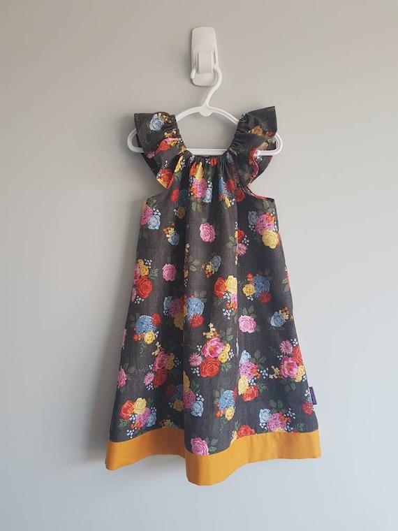 New Gorgeous Girls Summer Dress Size 2