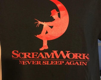 8d03c5a2 Dreamworks shirt   Etsy