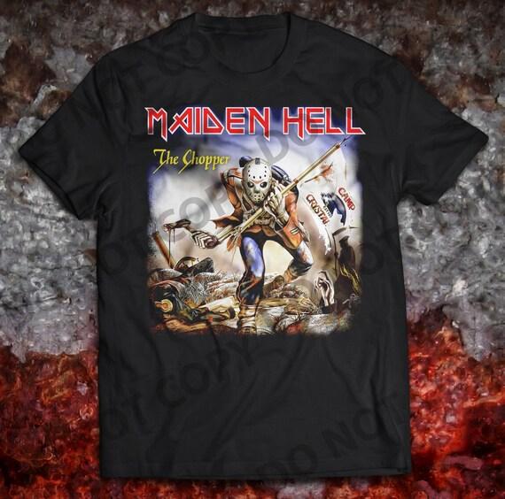 T-shirt Hell inaugural