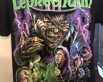 Leprechaun Exclusive Limited T-shirt