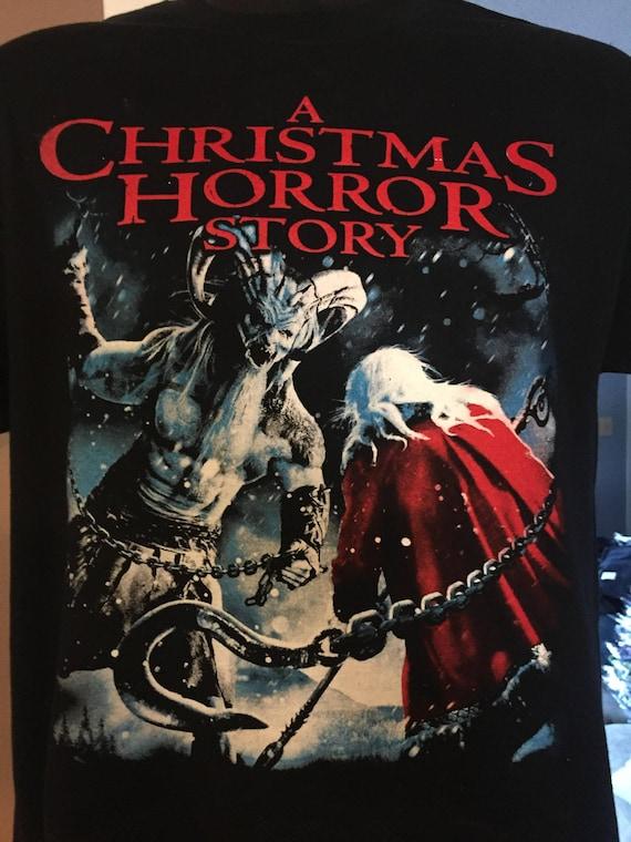A Christmas Horror Story.A Christmas Horror Story T Shirt Free Shipping
