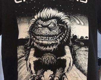 Critters movie Tshirt *FREE SHIPPING*