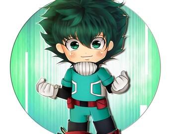 Custom Chibi Full Color Anime Illustration Commission Oc Original Character Or Fanart Drawing