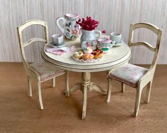 Miniature Furniture Etsy