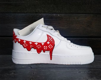 0a0fa7394420c Nike air force 1 | Etsy