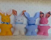 soft rabbit