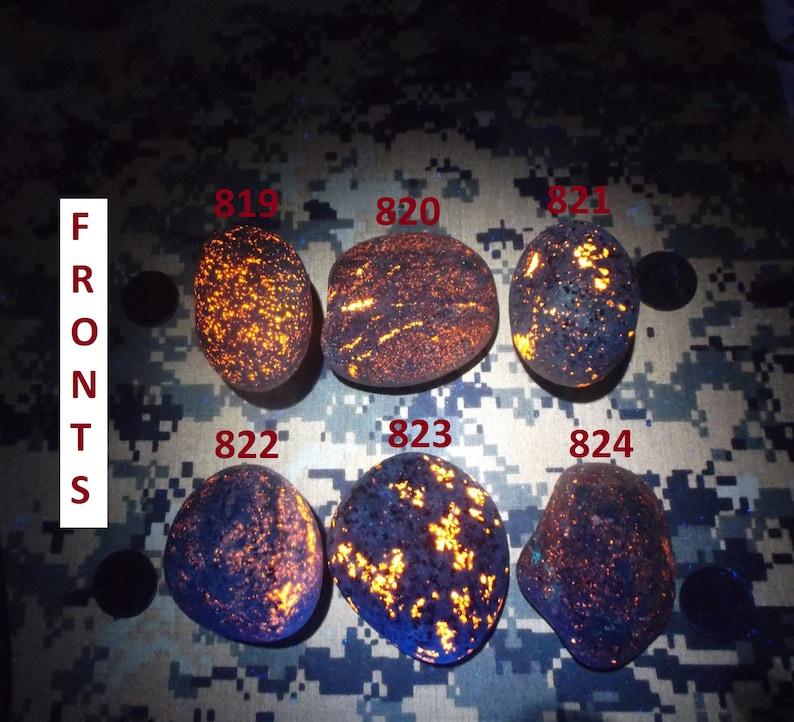 G3A Yooper Sodalite Rocks from which Yooperlites were born 5oz to 5.9oz