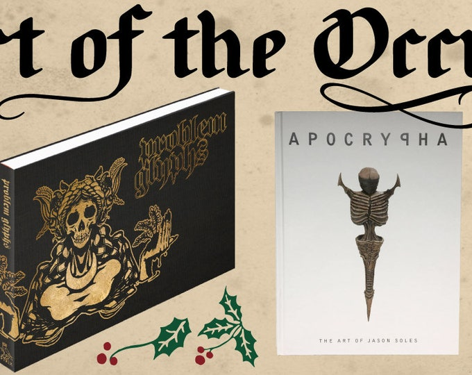 Art of the Occult Bundle