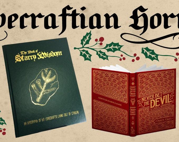 Lovecraftian Horror Bundle