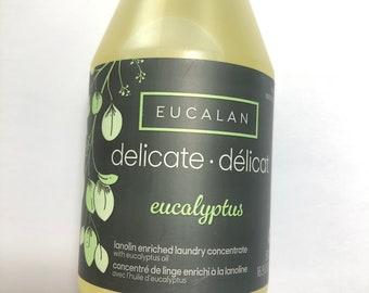 Eucalan wool detergent eucalyptus, lavender