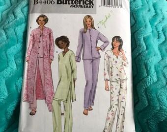 Butterick 5724 Girls Boys Fast /& Easy Robes /& Belts Sewing Pattern Sz 3-8