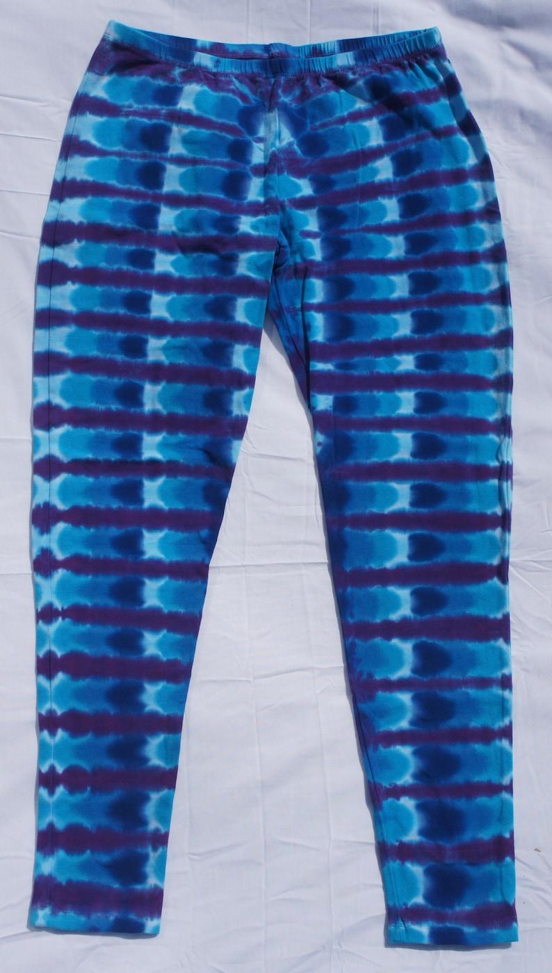M Tie Dye Leggings