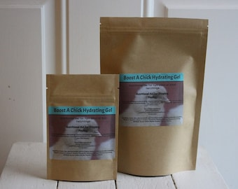 Boost A Chick Hydrating Gel, Hydrating Shipping Gel For Poultry,  Hydrating Gel, Poultry Supplement