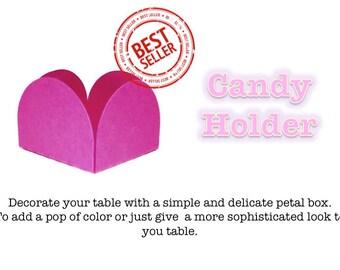Candy holder / Brigadeiro holder