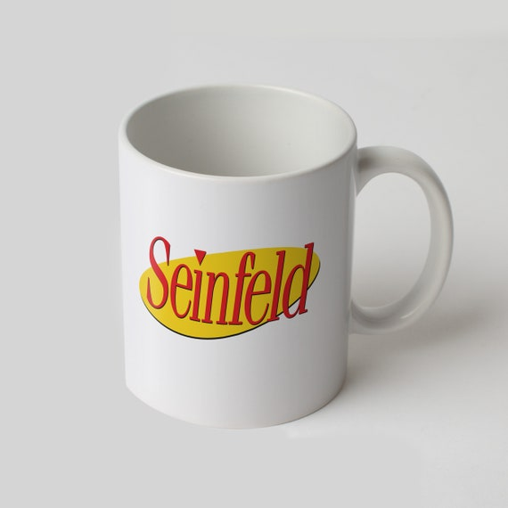 Fan Kramer Quotes Mug Show 90s Gift Coffee Cosmo Seinfeld Tv For Go1244 Poster Jerry 4jLA3R5