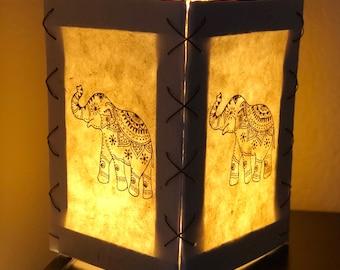Lokta Paper Lantern