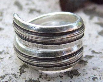 Sterling Silver Ring. Silver Jewellery. Silver Ring 925. Ethnic ring. Silver jewellery. Ethnic jewelry.