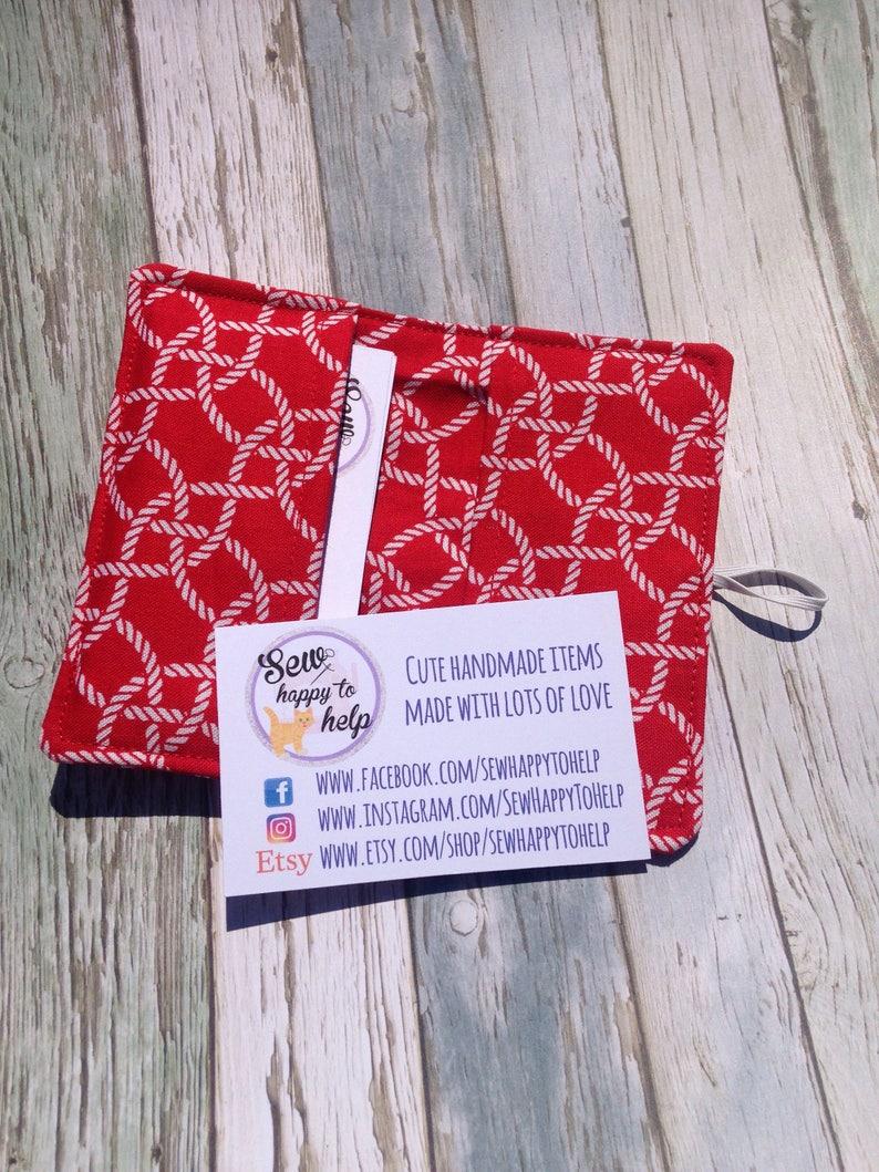 business card holder credit card wallet credit card holder nautical gift credit card nautical theme loyalty card holder card holder
