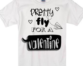 Boys Valentine's shirt, boys Valentine's Day shirt, boys personalized shirt