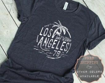 a7c45caf6d Santa gift shirt | Etsy