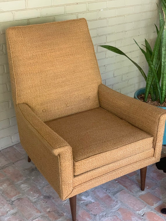 Admirable Mid Century Lounge Chair By Kroehler Machost Co Dining Chair Design Ideas Machostcouk