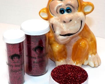 Burgundy Glitter Extra Fine 0.008 - Many Other Color Options - 2 Sizes - Visit Our Shop! B-7