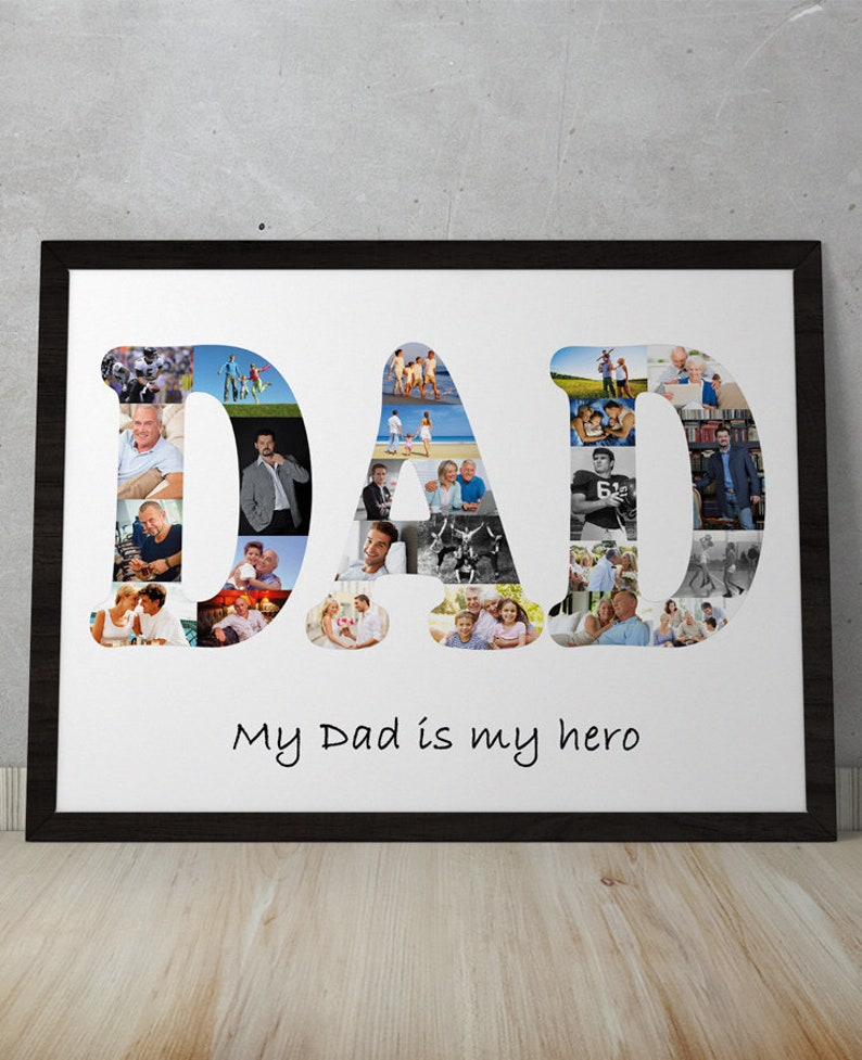 Father's Day Gift Ideas A World Imperfect Blog Fathers day gift from son Custom dad gifts from daughter Dad image 7