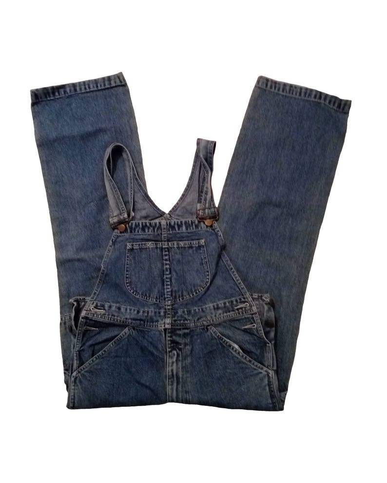 Pants Denim Long M Overalls Size Jeans Pipes Etsy Lee wZUxEFqfx
