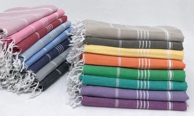 bridesmaid gift bachelorette towel Turkish beach towel, Wedding favors bulk towel Turkish towel bulk wedding gift wholesale towel