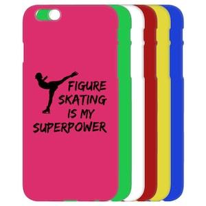 Coque de téléphone est 1 patinage artistique cadeau ou un   Etsy