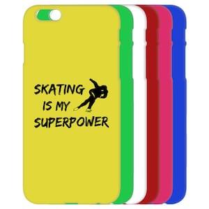 Coque de téléphone est 1 patinage artistique cadeau ou un | Etsy