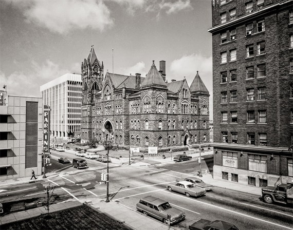 Old pictures of grand rapids michigan
