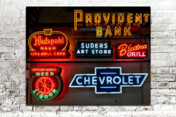 """Long Live Cowboys Neon Sign 20/""""x16/"""" From USA"""