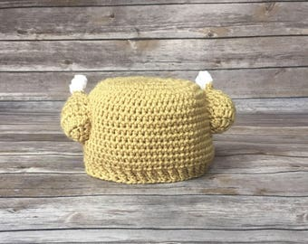 Turkey leg hat